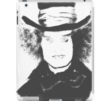 Retro Madness iPad Case/Skin