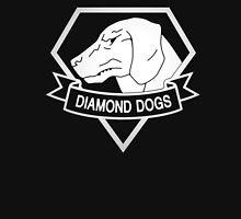 Metal Gear Solid - Diamond Dogs - White Unisex T-Shirt