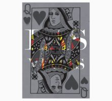 Las Vegas - The Queen Of Hearts by OneWon Clothing