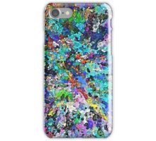 Creative Colors #3 iPhone Case/Skin