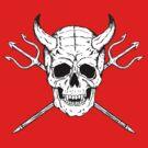 Classic Devil by ZugArt