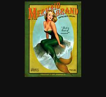 Mermaid of Jamaica Unisex T-Shirt