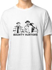 Django Unchained - Bounty Hunters Shirt Classic T-Shirt