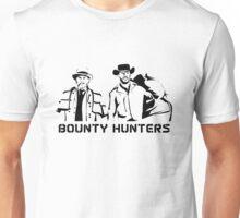 Django Unchained - Bounty Hunters Shirt Unisex T-Shirt