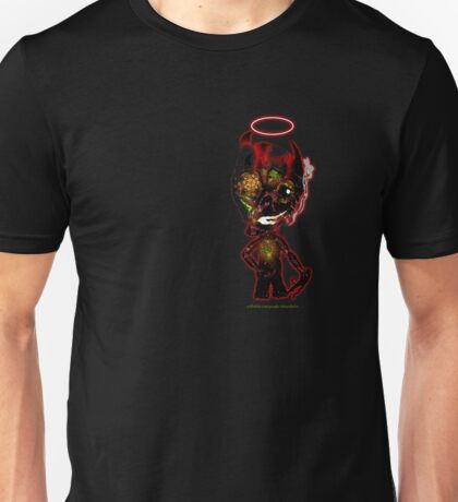 St Nick Unisex T-Shirt