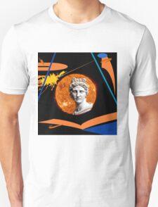 Sun God Fletch Unisex T-Shirt