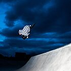 Syracuse Ride by ShutterShogun
