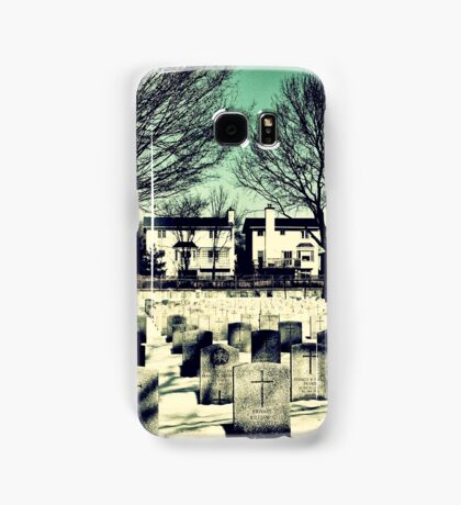 Room With a View Samsung Galaxy Case/Skin