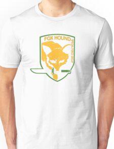 Metal Gear Solid - Fox Hound Unisex T-Shirt
