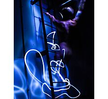 Electrical Repair Photographic Print