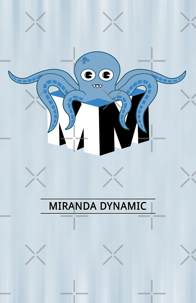 Miranda Dynamic by starkat