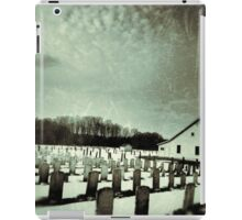 We Are the Dead iPad Case/Skin