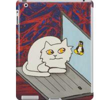 Nice to meet you! iPad Case/Skin