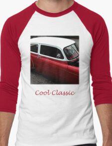 Cool Classic Men's Baseball ¾ T-Shirt