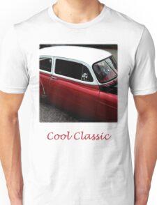 Cool Classic Unisex T-Shirt