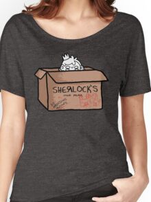 Sherlock's Mind Palace- 5 colors Women's Relaxed Fit T-Shirt