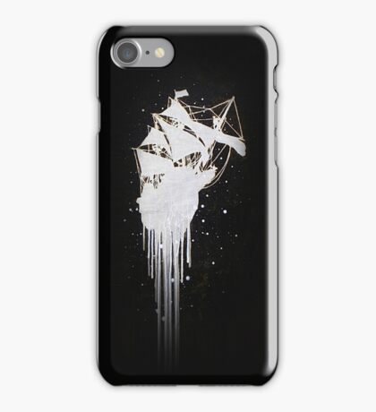 """""""The Last Voyage"""" iPhone Case/Skin"""