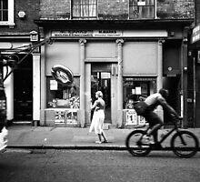 Untitled - London by Abtin Eshraghi