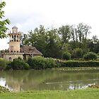 Marie-Antoinette's estate by Elena Skvortsova
