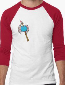 """I """"Listened"""" Men's Baseball ¾ T-Shirt"""