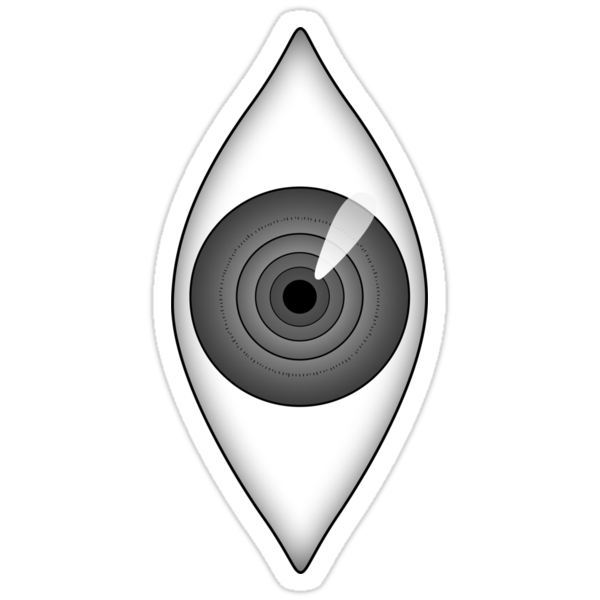 The Eye of Truth - Fullmetal Alchemist by R-evolution GFX