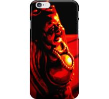 Laughing Buddha for Prosperity iPhone Case/Skin