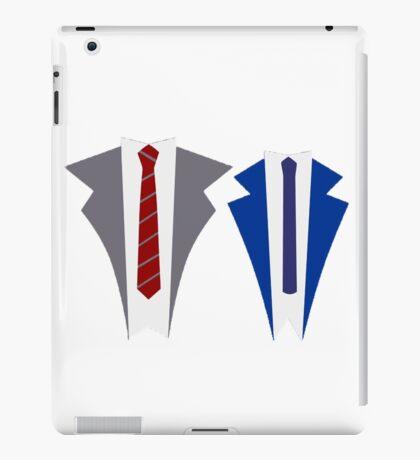 Suits  iPad Case/Skin