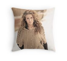 So Pretty ~ Throw Pillow