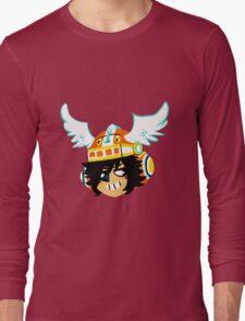 U-1 and a Million Long Sleeve T-Shirt