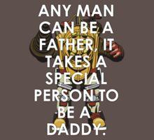 Big Daddy One Piece - Short Sleeve