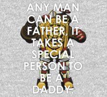 Big Daddy Kids Tee