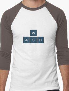 I'm a PC Gamer Men's Baseball ¾ T-Shirt