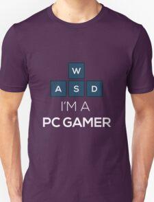 I'm a PC Gamer T-Shirt