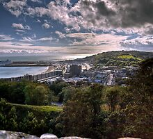 Dover by David Plater