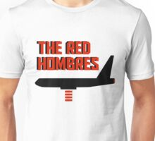 The Red Hombres Unisex T-Shirt