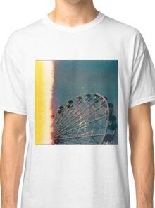 helsinki giant wheel Classic T-Shirt