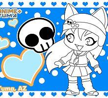 Anime+ Yuma: Yuma,AZ by AnimePlusYuma
