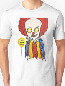 Creepified Pennywise T-Shirt