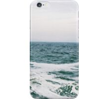 Ocean 2 iPhone Case/Skin