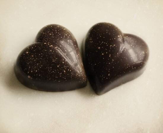 Chocolate Love by ©Maria Medeiros
