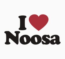 I Love Noosa				 by iheart