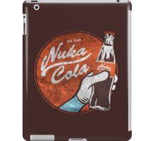 Fallout Nuka Cola iPad Case/Skin