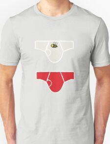 Detective's Underwear Unisex T-Shirt