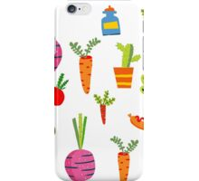Kitchen Stories iPhone Case/Skin