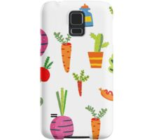 Kitchen Stories Samsung Galaxy Case/Skin