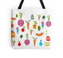 Kitchen Stories Tote Bag