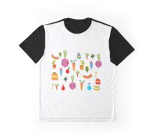 Kitchen Stories Graphic T-Shirt