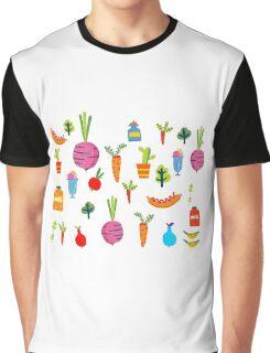 Kitchen Stories Graphic T-Shirt
