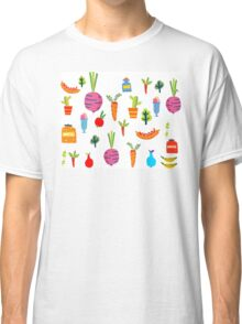 Kitchen Stories Classic T-Shirt