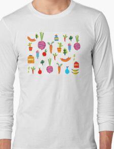 Kitchen Stories Long Sleeve T-Shirt